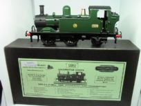 0-4-2T Collett 58XX Tank Locomotive